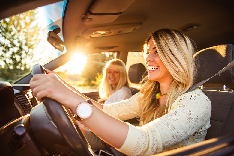 How to WIN at teaching your teen to drive