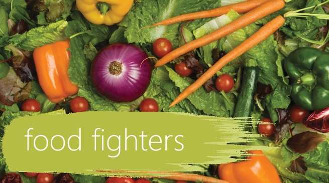 12 foods with the power to fight & prevent disease
